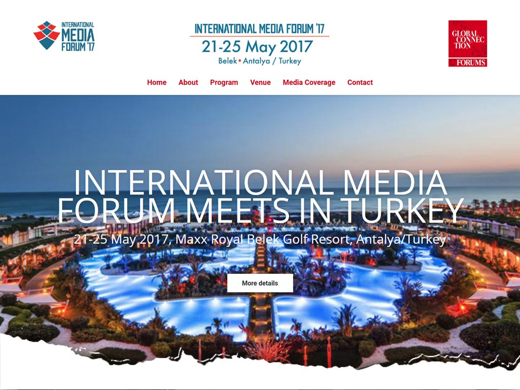 International Media Forum